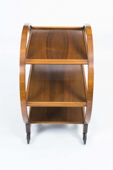 06550-Antique-Art-Deco-Walnut-Serving-Trolley-c.1920-5