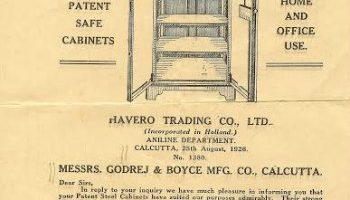 Modern Talking: How Art Deco Furniture Moved Into Bombay Homes