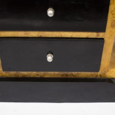 03827-Birdseye-Maple-&-Ebonised-Console-Table-in-Deco-Style-20thC-7